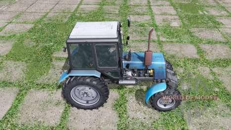 Belarús MTZ 1025 para Farming Simulator 2017