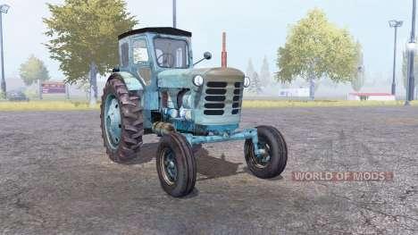 T-40 para Farming Simulator 2013