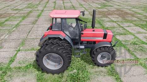 Deutz-Fahr AgroStar 6.61 para Farming Simulator 2017