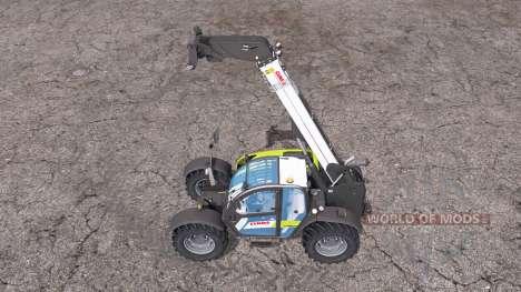 CLAAS Scorpion 7044 para Farming Simulator 2015