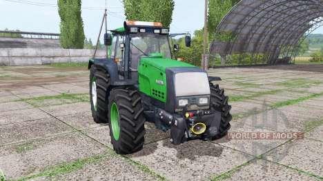 Valtra 8450 para Farming Simulator 2017