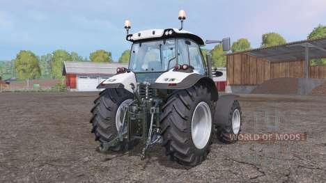 Lamborghini Nitro 120 T4i VRT para Farming Simulator 2015