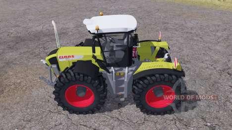 CLAAS Xerion 3800 para Farming Simulator 2013