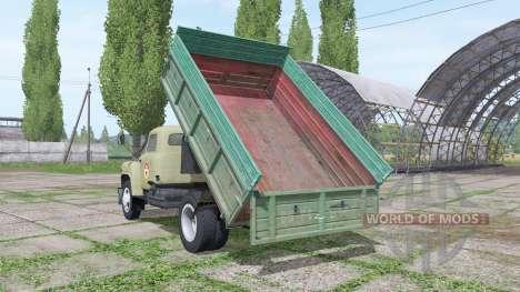 GAS 53 para Farming Simulator 2017
