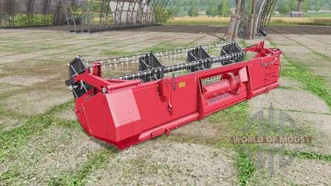 Case IH 1030 18FT para Farming Simulator 2017