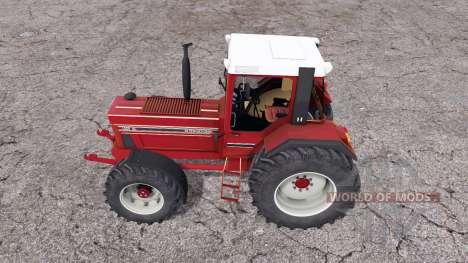 International Harvester 1255 XL para Farming Simulator 2015