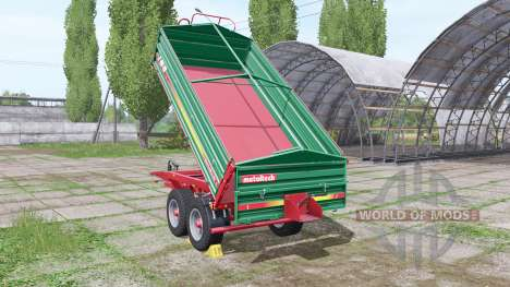 METALTECH TB 8 para Farming Simulator 2017