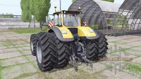 Challenger 1050 Vario para Farming Simulator 2017