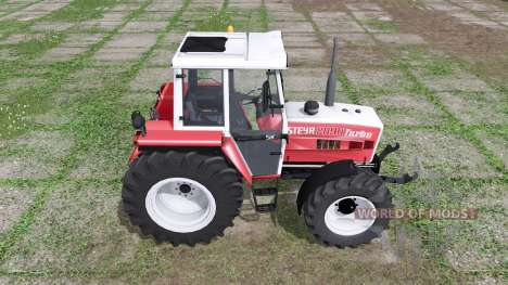 Steyr 8090 para Farming Simulator 2017