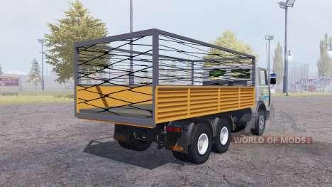 POCO 5516 para Farming Simulator 2013