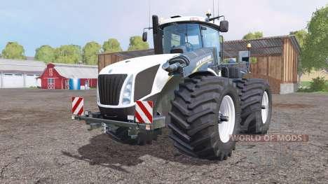 New Holland T9.565 para Farming Simulator 2015