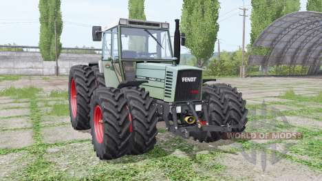 Fendt Farmer 310 LSA para Farming Simulator 2017