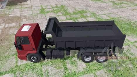 Ford Cargo para Farming Simulator 2017