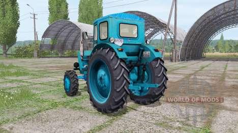 T-40 para Farming Simulator 2017