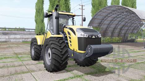 Challenger MT945E para Farming Simulator 2017