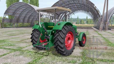 Deutz D 60 05 para Farming Simulator 2017