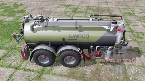 Kaweco Profi II para Farming Simulator 2017