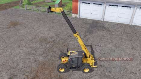 JCB 531-70 para Farming Simulator 2015