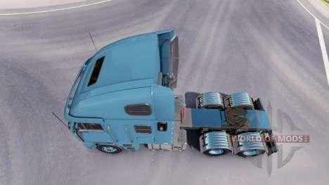Freightliner Argosy para American Truck Simulator
