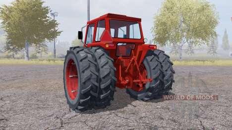 Volvo BM T 650 para Farming Simulator 2013