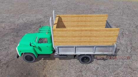 GAS 53 para Farming Simulator 2013