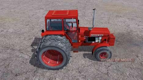 Volvo BM T 810 para Farming Simulator 2013