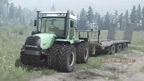 T-17022 para Spintires MudRunner