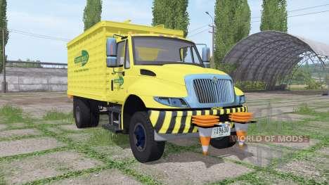 International DuraStar para Farming Simulator 2017