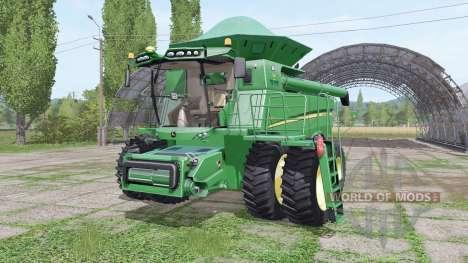 John Deere S680 para Farming Simulator 2017