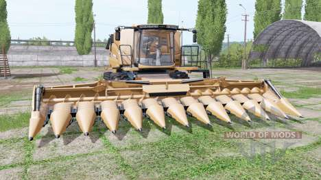 Case IH Axial-Flow 8120 para Farming Simulator 2017