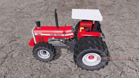 Massey Ferguson 2680 para Farming Simulator 2015