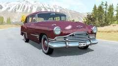 Burnside Special wagon para BeamNG Drive