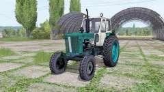 UMZ 6L v1.1 para Farming Simulator 2017
