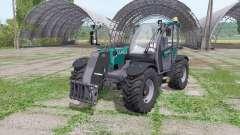 Kramer KT557 para Farming Simulator 2017
