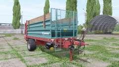Farmtech Superfex 800