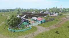 Kurai v1.1 para Farming Simulator 2017