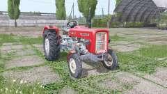 URSUS C-360 2WD para Farming Simulator 2017
