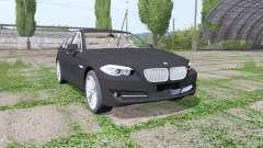 BMW 525d (F10)