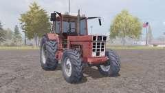 International Harvester 1055 para Farming Simulator 2013