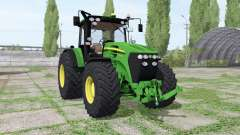John Deere 7930 Michelin para Farming Simulator 2017