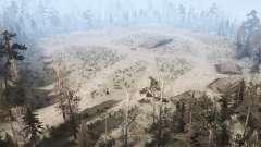 Logging 03 para MudRunner