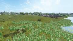 Kurai v1.2 para Farming Simulator 2017
