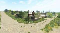 Baldachino v3.4 para Farming Simulator 2017