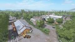 Stradov para Farming Simulator 2017