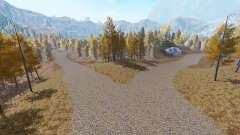 Larken Springs para Farming Simulator 2017