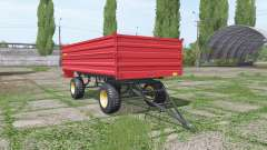 Zmaj 489 new para Farming Simulator 2017