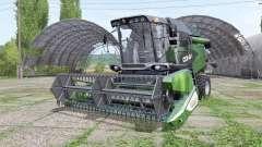 Sampo Rosenlew Comia C6 VE para Farming Simulator 2017