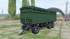 PTS 12 v1.1 para Farming Simulator 2017