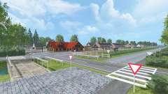 Papenburg forever para Farming Simulator 2015