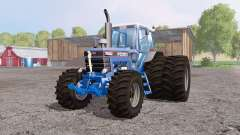 Ford 8630 dual rear para Farming Simulator 2015
